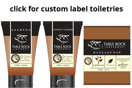 shop private label toiletries